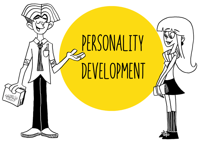 children and personality development This article focuses on the role of the school in personality development of students the child's intelligence is, of course, an important determinant of what he is able to learn teachers can, with psychological training, learn to work with children in such a way as to modify their faulty concepts.